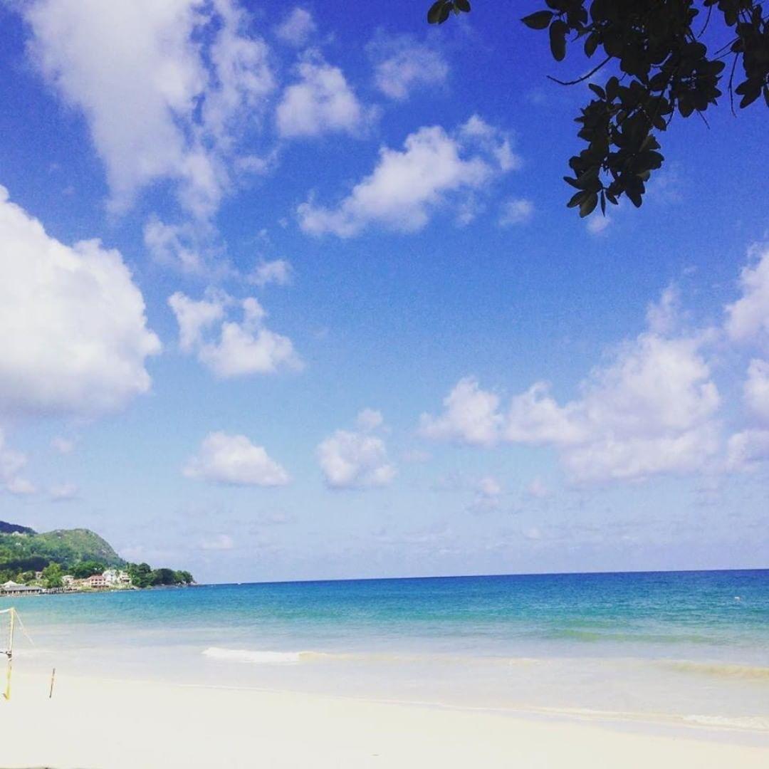 Seychelles Beach: Coral Strand Hotel On Beau