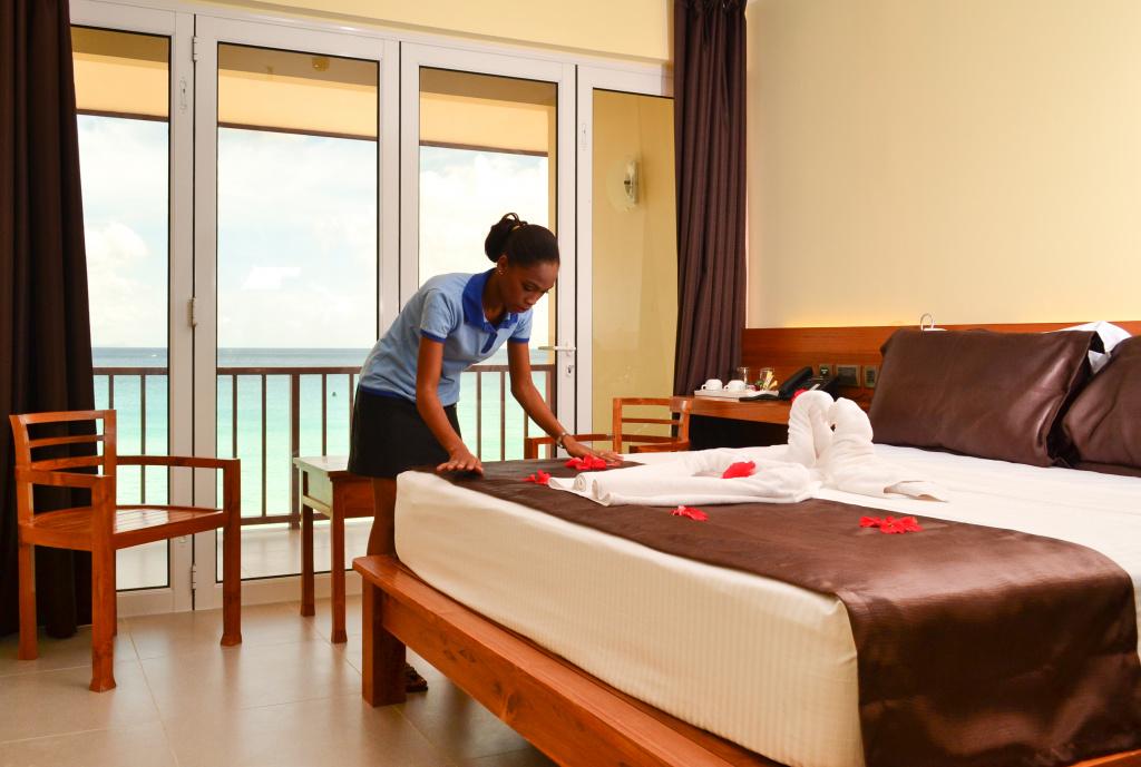 Seychelles service
