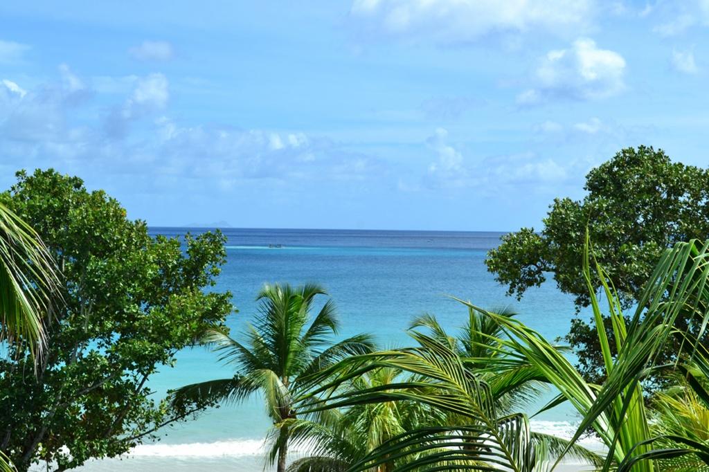 seychelles weather